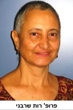 ruth sharabany